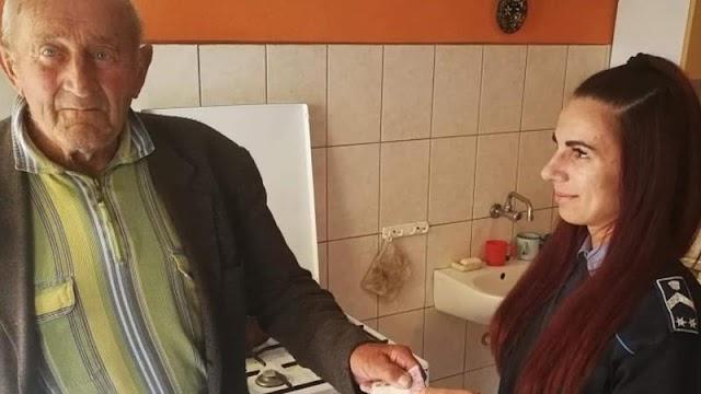 Elképesztő: kórházi alkalmazottnak adta ki magát, hogy kifoszthasson egy idős embert