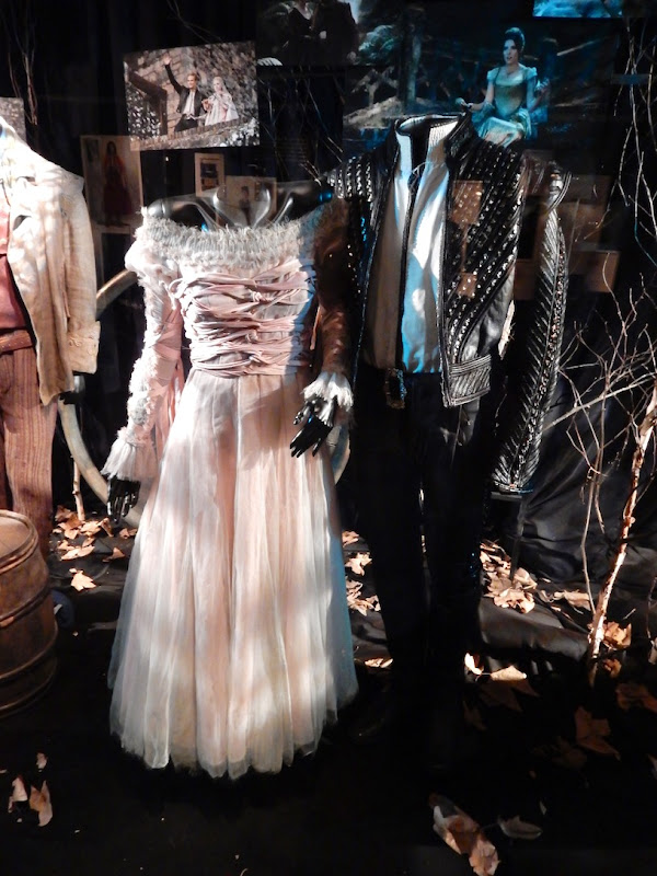 Into the Woods film costumes