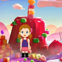 BigEscapeGames-Twins Candy World Story