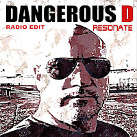 Apple Music MP3/AAC Download - Resonate by Dangerous D - stream song free on top digital music platforms online | The Indie Music Board by Skunk Radio Live (SRL Networks London Music PR) - Monday, 17 June, 2019