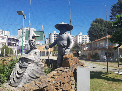 Lages Santa Catarina
