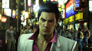 Yakuza Kiwami 2 Gamecube Wallpaper
