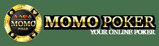 logo MomoPoker