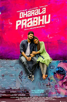 Prabhu Donor (Dharala Prabhu 2021) Hindi Dubbed Full Movie Watch Online