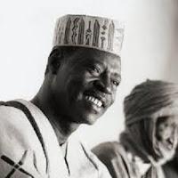 Ali Farka Touré (1939-2006)