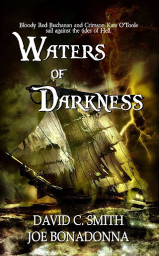 Waters of Darkness