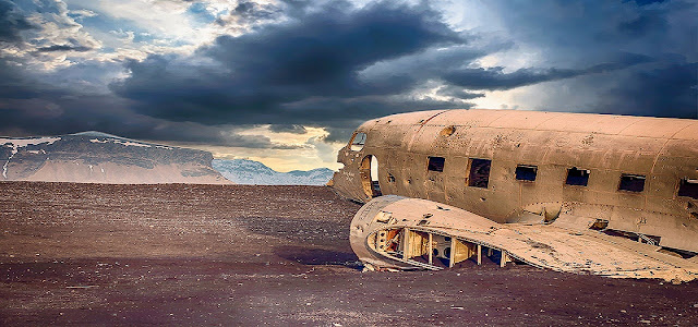 8 Misteri Pesawat Hilang Yang Belum Terpecahkan Hingga Sekarang