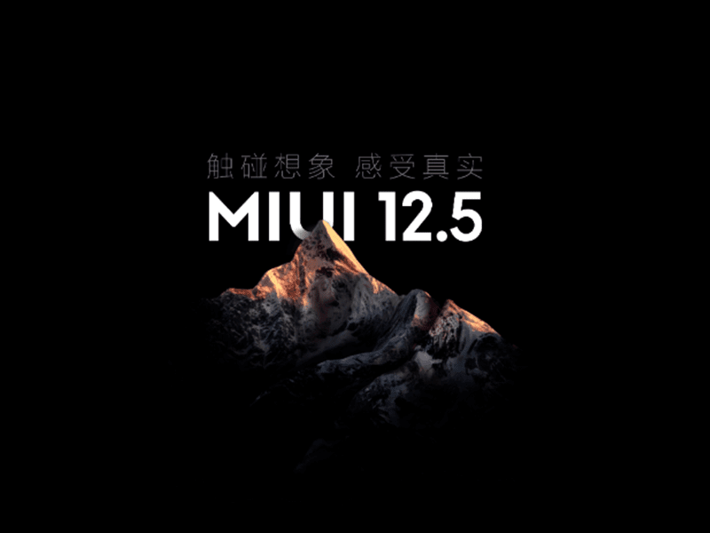 Xiaomi lists eligible smartphone models to get MIUI 12.5 in China!