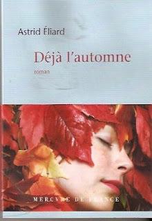 Déjà l'automne de Astrid Eliard
