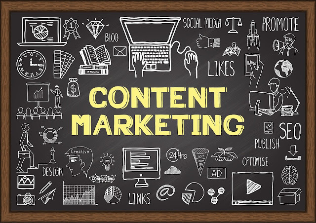 Delapan Langkah Bikin Content Marketing yang Kuat