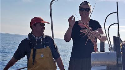 Excursión de Pescaturismo en Menorca