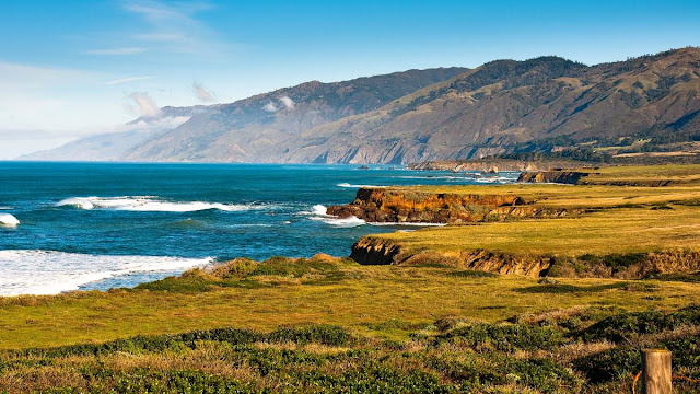 San Luis Obispo Vacation Packages