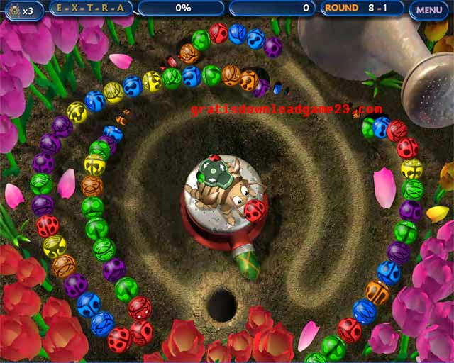 Tumblebugs 2 Game Full