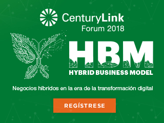 CenturyLink Forum 2018 - Hybrid Business Model