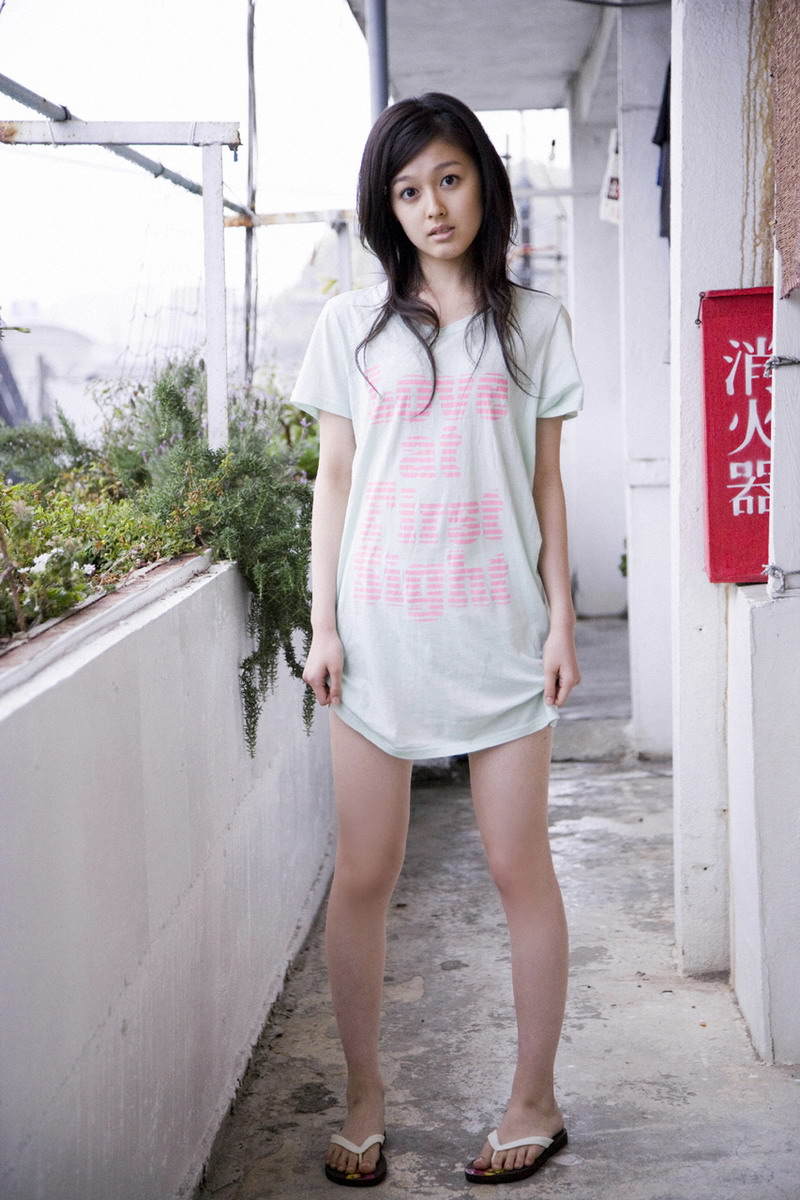 Ivy Zhou - Smokin Hot | Asia Cantik Blog