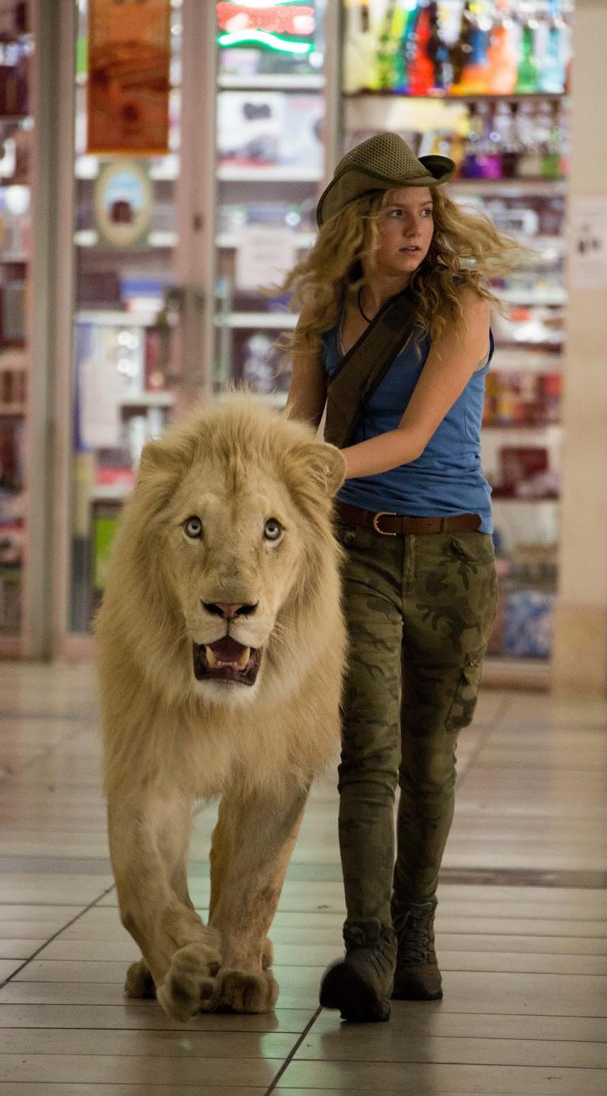 Mia Et Le Lion Blanc Critique : blanc, critique, Avis,, Blanc, Mélanie, Laurent, SKARLETTE