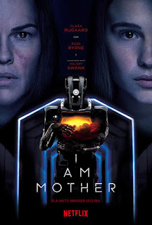 I Am Mother - HDRip Dual Áudio