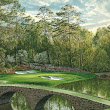The Man Who Designed the Course for the Masters