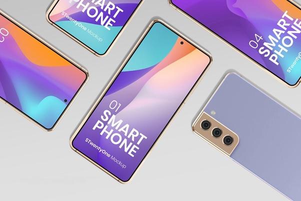 Best Smartphones that Have An Always-on Display!