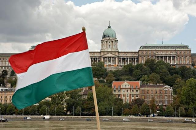 Vizitarea Ungariei cu masina