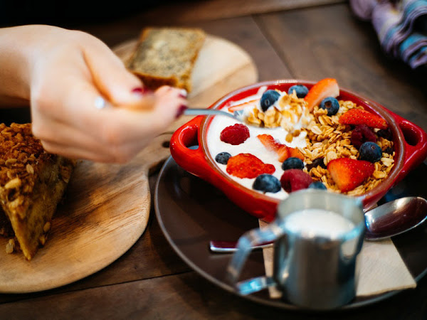 Where to have a vegan brunch in Cork