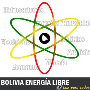 BOLIVIA ENERGÍA LIBRE