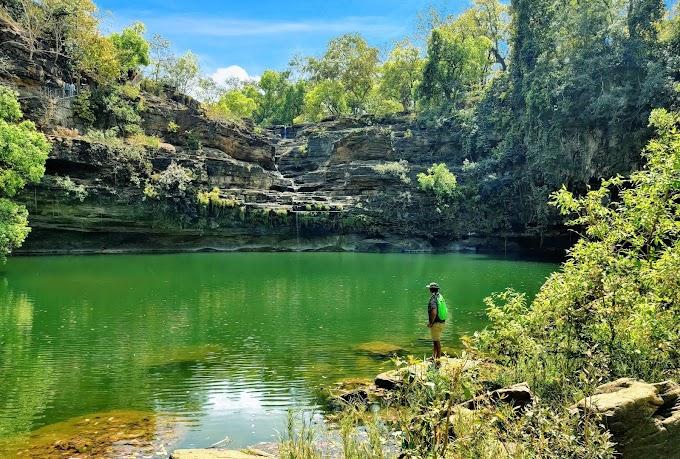 Amazing Orchha, Panna Tiger Reserve and Sanchi