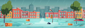 Empat Lifestyle yang Bisa Mencegah Banjir