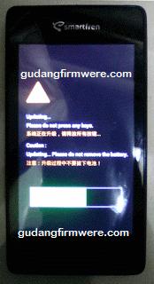 Cara Flash andromax C2 AD688G