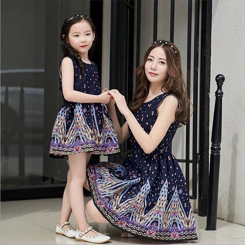15 20 baju dress korea style untuk ibu dan anak perempuan gebeet com,Baju Anak Anak Dan Remaja