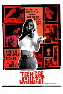 Teen-Age Jail Bait (1973)