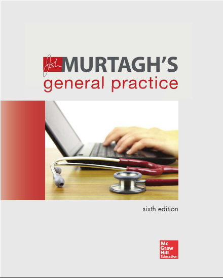 John Murtagh's General Practice, 6th Edition (2015) [PDF]