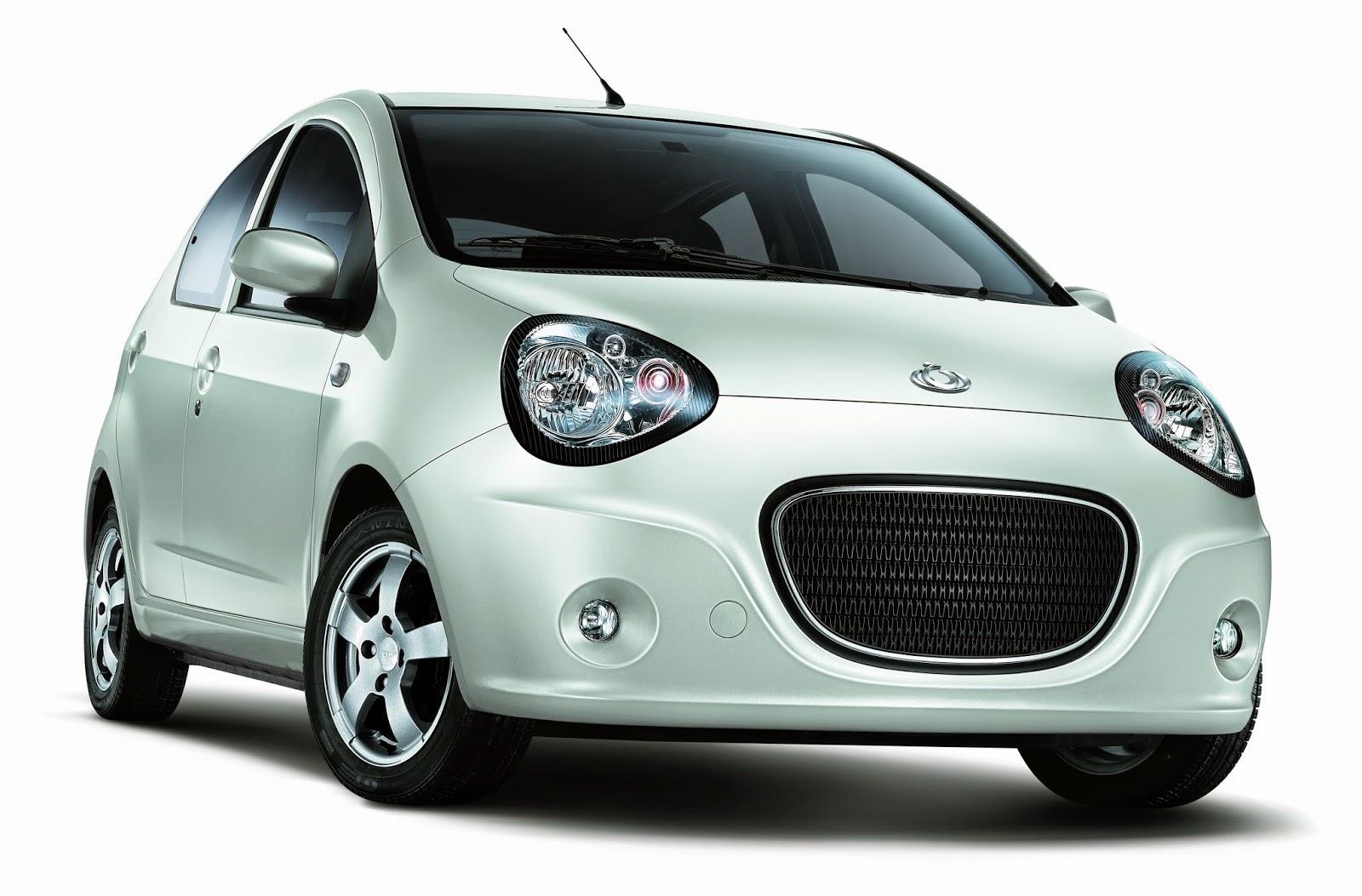 Daftar Harga Mobil Chery Baru Semua Tipe Spesifikasi Harga Mobil Baru Dan Bekas