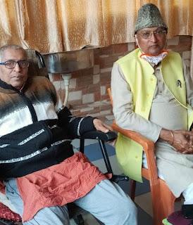 prof-g-n-chaudhry-passes-away