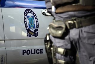 37χρονη διαρρήκτρια συνελήφθη για 7 περιπτώσεις κλοπών στην Καλαμάτα
