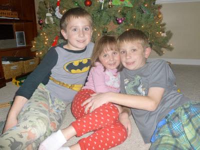 BabcoUnlimited.blogspot.com - Family, Christmas