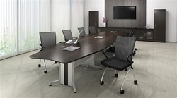 Mayline TransAction Conference Tables at OfficeFurnitureDeals.com