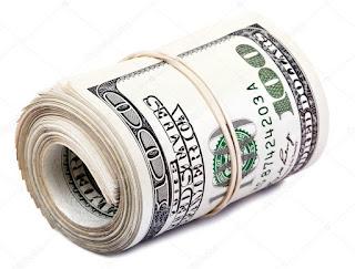 Hukum menyimpan mata uang asing untuk di jual