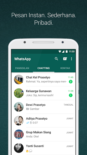 WhatsApp 2.12.213 APK Download Terbaru