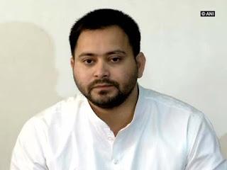 नीतीश कुमार को तेजस्वी की चुनौती- थानों के भ्रष्टाचार की सच्चाई जानना है तो वेश बदलकर चलें मेरे साथ