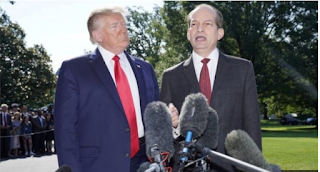 BREAKING: US Labor Secretary Alex Acosta resigns over Epstein case