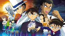 Detective Conan Movie 23 - The Fist of Blue Sapphire BD Subtitle Indonesia