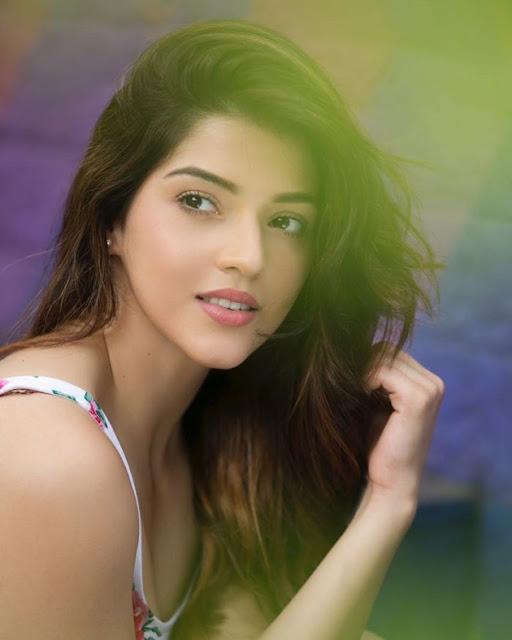 Mehreen Kaur Latest Hot Photoshoot Pics Actress Trend