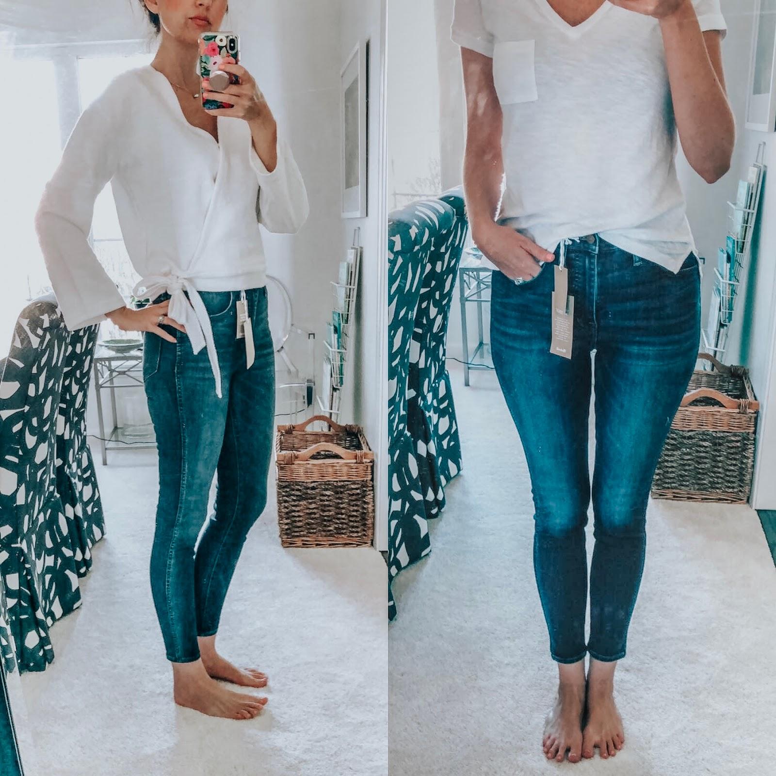 Mom Jeans + Other Favorites