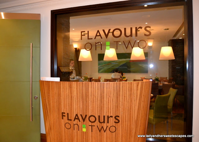 Flavours on Two at Towers Rotana