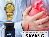 Jual Produk Kesehatan Kyani Sunrise Kyani Sunset Kyani Nitro Xtreme di Kelapa Indah Tangerang Kota Tangerang WA 081315203378
