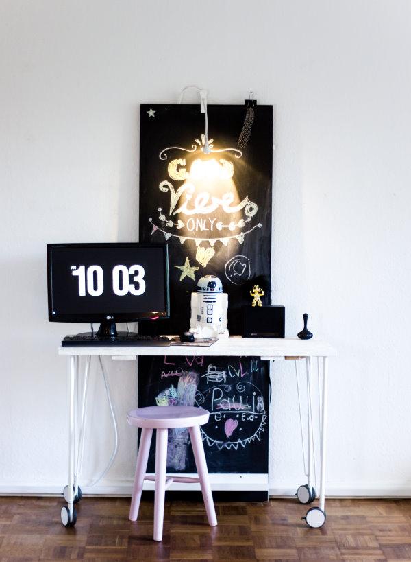 grau ist das neue wei ein kleiner blick in unser wohnzimmer titatoni blog diy food lifestyle - Zeigt Euer Wohnzimmer