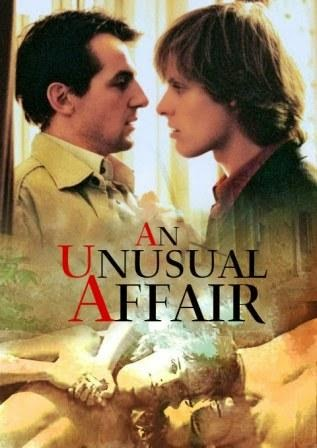 An unusual affair, film