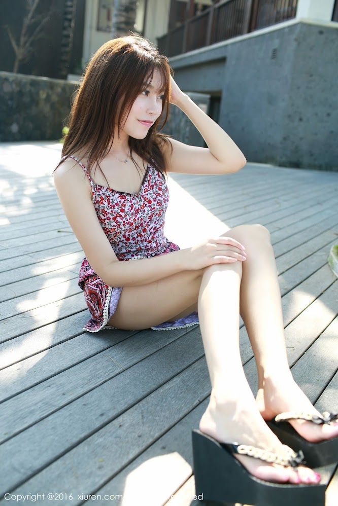 XIUREN No.562 yuzheng Sabrina [50P/271MB]