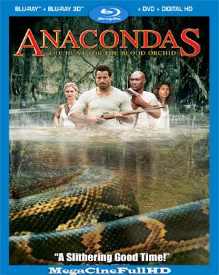 Anaconda 2 Full 1080P Latino